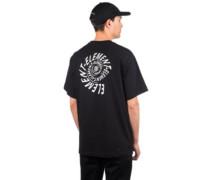 Frisco T-Shirt flint black