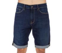 Swell Shorts deep coast washed