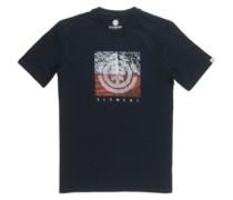 Reroute T-Shirt flint black