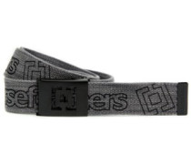 Idol Belt heather gray