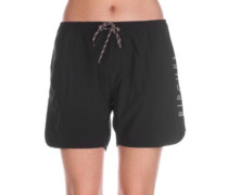 "Manhattan 7"" Boardshorts black"