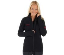 Aconcagua Fleece Jacket black