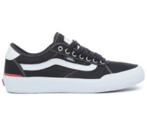 Canvas Chima Pro 2 Skate Shoes white