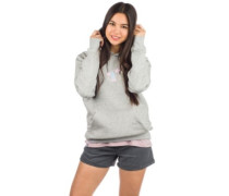 Make Or Break Sweater heather grey