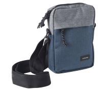 No Idea Pouch Stacka Bag blue