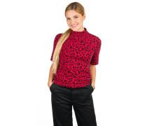 Final Match T-Shirt chili pepper leopard