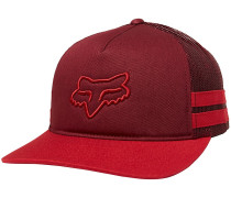 Head Trik Trucker Cap cranberry
