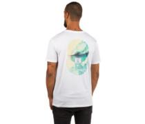 Geo Vc T-Shirt optical white