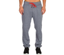 Lateral Jogging Pants heather graphite