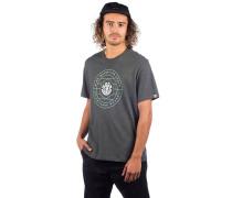 Swivel T-Shirt charcoal heathe