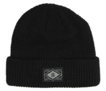 Crisco Beanie flint black