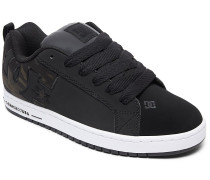 Court Graffik SE Sneakers black camo