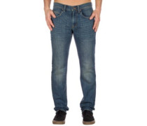 Skeletor Stretch Jeans bound
