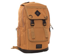 Cypress Backpack bronco brown