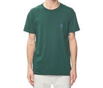 Blazed T-Shirt bottle green