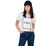Leila T-Shirt white