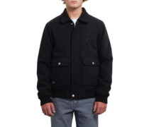 Domjohn Jacket black