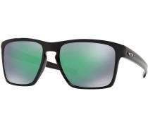 Sliver XL Polished Black prizm jade