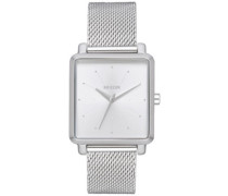 The K Squared Milanese all silver