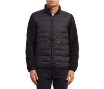 Foley Zip Jacket black