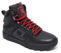 Pure High-Top WR Shoes red