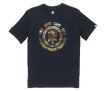 Sawtooth T-Shirt flint black