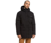 Canongate 2 Jacket black