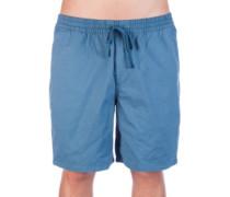 Range Shorts real teal