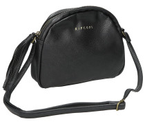 Shorelines Shoulder Bag black