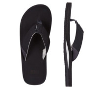 Chad Sandals black out