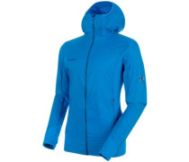 Aenergy In Hooded Outdoor Jacket imperial