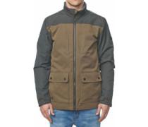 Sureshot Jacket bronze