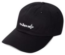 Stonographer Cap black