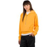 Serenity Hoodie marigold