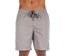 Range Shorts frost grey