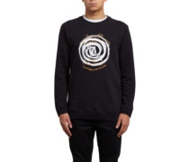 Reload Crew Sweater black