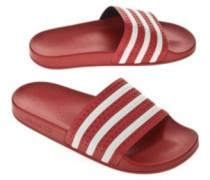 Adilette Sandals scarlet