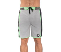 Phantom Hyperweave Motion Boardshorts wolf grey