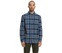 Northboat Shirt LS marina
