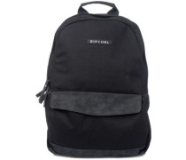 Wanderer Backpack black