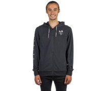 Boxed Full Zip Hoodie anthracite