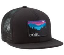 The Hauler Cap black