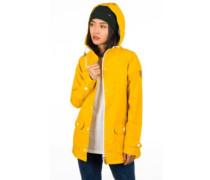 Peninsula Fisher Jacket yellow