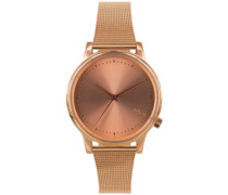 Estelle Royale rose gold