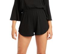 Da La Sol Shorts black