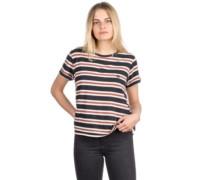 Soul Babe T-Shirt black multi