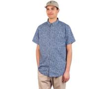 Landon Ritz Shirt blue