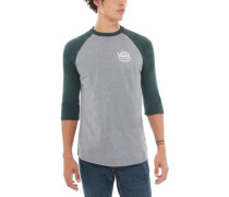 Holder St Raglan T-Shirt scarab