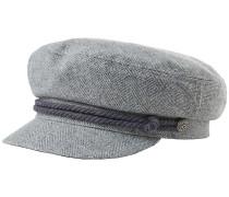 Fiddler Cap heather grey