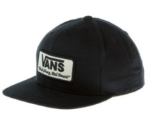 Rowley Snapback Cap black